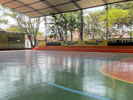 Niterói busca empresas que queiram 'adotar' áreas de esporte e lazer