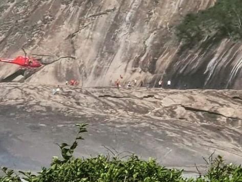 Buscas por militar desaparecido em Itacoatiara chegam ao sétimo dia