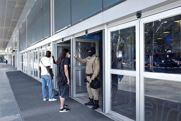 Especialista recomenda mais restrições no acesso a Niterói na pandemia