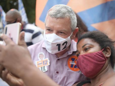 Eleição em Niterói foi plebiscito sobre o governo; eleitor aprovou