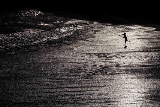 Niterói, no dia da fotografia