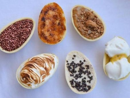 Confira opções de chocolate para a Páscoa em Niterói sem sair de casa