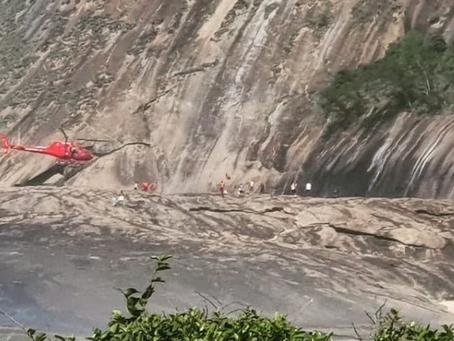 Buscas por militar desaparecido em Itacoatiara chegam ao terceiro dia