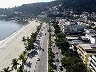 Fim de semana em Niterói será de sol, com possibilidade de chuva no fim do dia
