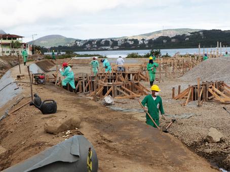 Niterói em obras: Prefeitura vai investir R$ 2 bilhões em Construção Civil