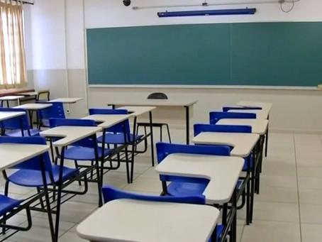 Liminar da Justiça suspende volta às aulas presenciais em Niterói