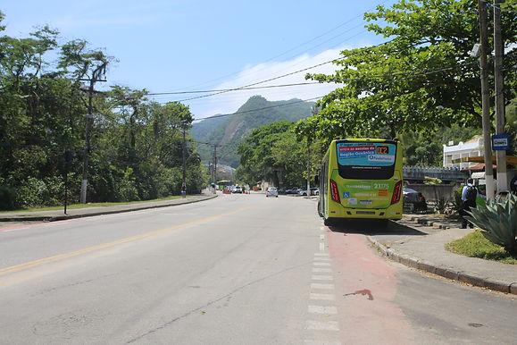Prefeitura de Niterói altera de novo ponto final de ônibus em Itaipu