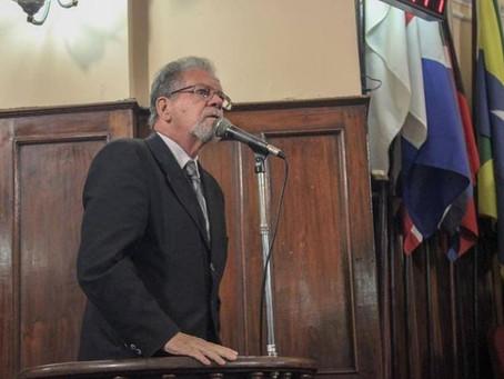 PSOL afasta Paulo Eduardo Gomes do mandato após denúncia de Verônica Lima