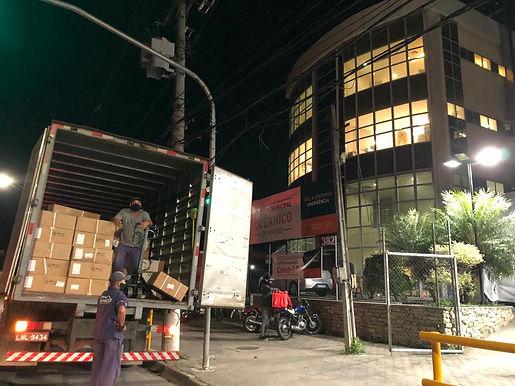 Compra de respiradores contra Covid-19 em Niterói gera polêmica e investigação