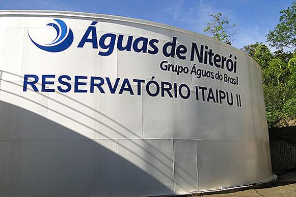 Donos de imóveis reclamam de valores cobrados pela Águas de Niterói