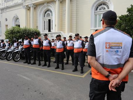 """'Não há estoque de polícia"""", diz especialista em Segurança Pública sobre o Niterói Presente"""