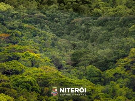 Zona Norte agora tem uma Parque Natural; fica no Baldeador