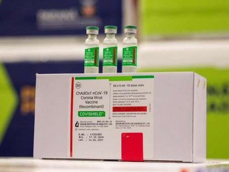 Fiocruz planeja começar a entregar vacinas produzidas no Brasil em março