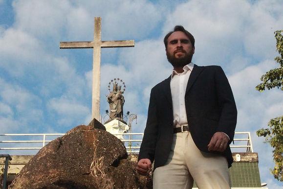 Candidato bolsonarista diz que, se eleito, fará limpeza na Prefeitura de Niterói