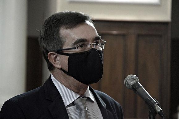 Bagueira diz que Niterói se preparou para situações como a pandemia
