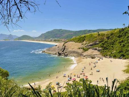 Feriadão será de sol e calor em Niterói; confira a previsão
