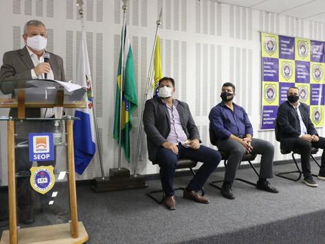 Guarda Municipal de Niterói terá efetivo de mil agentes em 2022