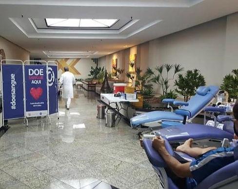 Agora você pode doar sangue em casa, em Niterói, na pandemia