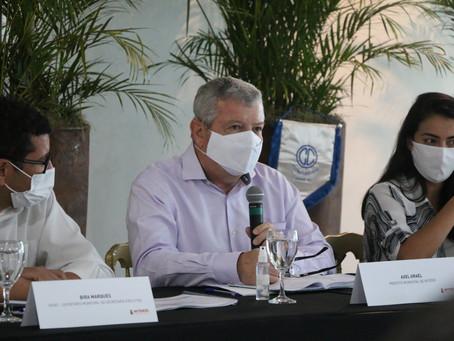 Niterói terá orçamento de R$ 4,3 bi - 24% mais que este ano; dinheiro vem do ISS, IPTU e royalties