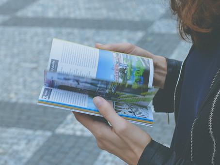Paradas de ônibus de Niterói podem virar pontos de leitura e troca de livros