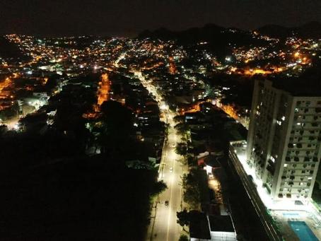 Tiros no Fonseca refletem a presença da milícia em Niterói, diz especialista
