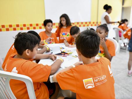 Volta às aulas em Niterói vai começar pelo Ensino Médio, mas data segue indefinida