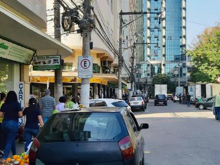 Comissão da OAB fala em cobrança abusiva em caso de presunção de permanência no estacionamento