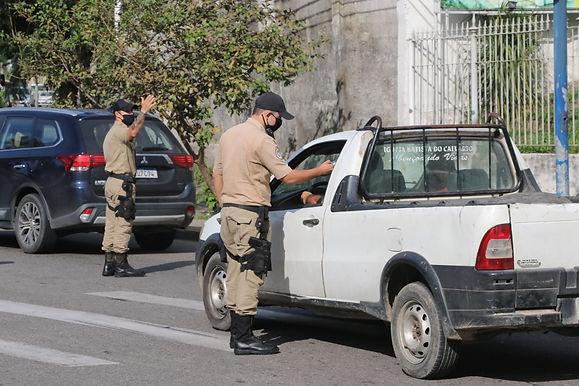 Mortes violentas caem 72% em Niterói na pandemia, segundo o ISP