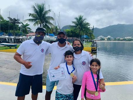 Clubes de Niterói reinventam  colônias de férias na pandemia