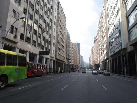 Balcão de empregos: setores de comércio e serviços oferecem vagas em Niterói