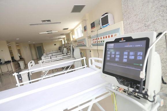 Hospitais privados de Niterói já desativam unidades exclusivas para Covid