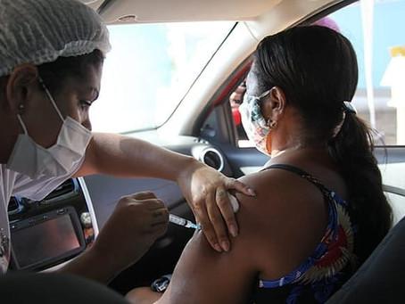 São Gonçalo barra a entrada de Niterói na fila de vacinação do município