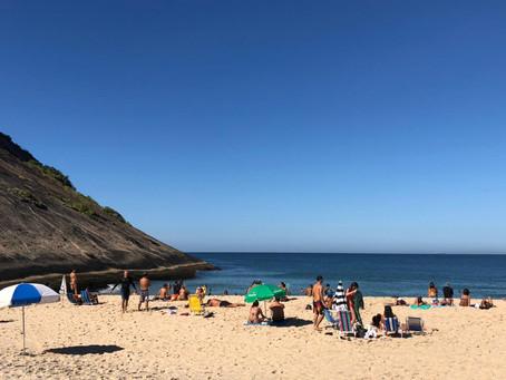 Regras para bares, festas e praias são flexibilizadas em Niterói a partir de outubro