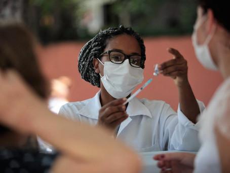 Niterói tem melhor mês do ano no controle da pandemia; risco de Covid é baixo em todo o estado