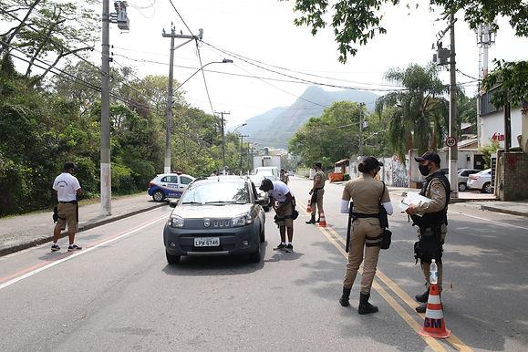 Prefeitura inicia fiscalização e vai multar motos barulhentas em Niterói