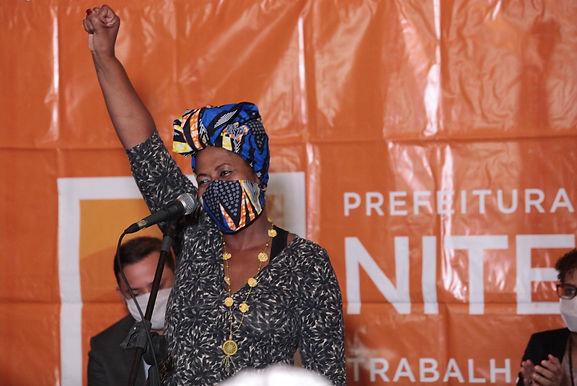 Niterói regulamenta cota para negros em concursos públicos