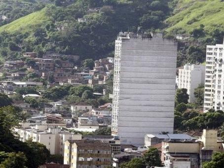 Niterói teve em setembro número de tiroteios 150% maior do que no mesmo período de 2020