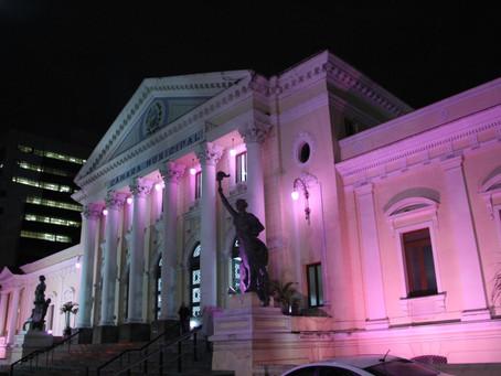 Câmara de Niterói debate situação dos entregadores de aplicativo