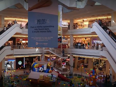 Namoro em alta, em Niterói: comércio prevê gastos maiores com presentes