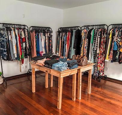 Bazar criado por professora é sucesso em Icaraí