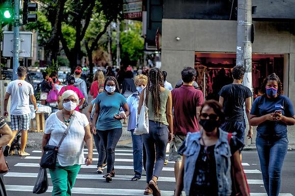 Isolamento social diminui, e Niterói chega a 271 mortes por Covid