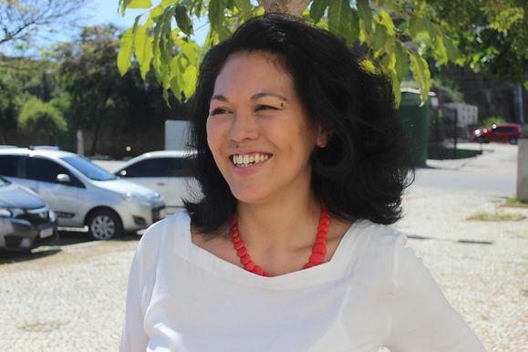 Danielle Bornia: 'Quero mudar o quadro do avanço da privatização em Niterói'
