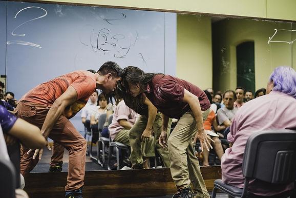 Cia. De Teatro faz espetáculo on-line, com o Centro de Artes da UFF