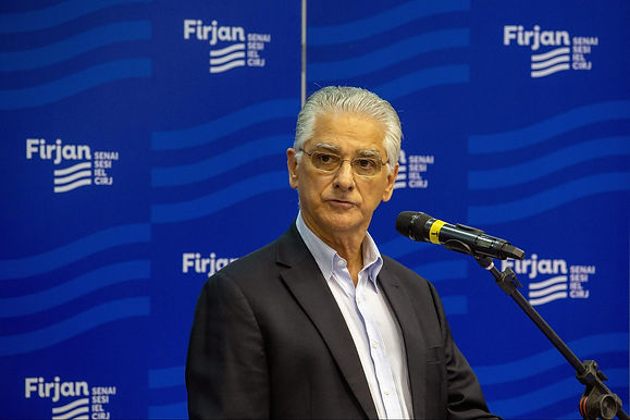 Niterói tem atrativos para receber investimentos, diz Firjan