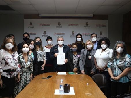 Niterói lança, oficialmente, o Programa de Enfrentamento ao Feminicídio