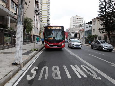 Alargamento da Rua Doutor Paulo Alves, no Ingá, é concluído