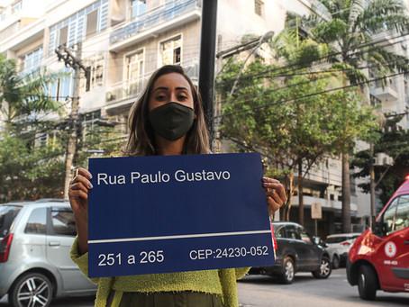 Comerciantes falam dos transtornos da mudança do nome da Rua Moreira César
