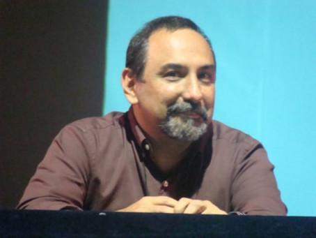 'Comunicação para a defesa da vida', diz Aluísio Gomes da Silva Junior sobre o A Seguir: Niterói
