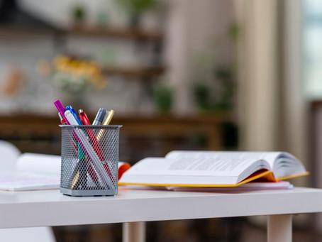Professores e alunos resistem à volta às aulas na rede estadual