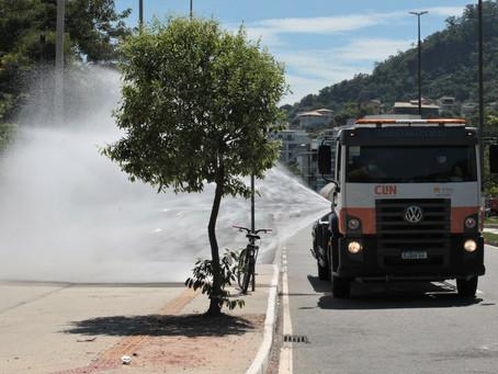 Confira dez sinais de que Niterói 'se prepara para o pior cenário' da pandemia